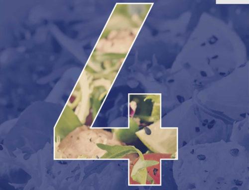 4 Consejos imprescindibles de La Alimentación Limpia